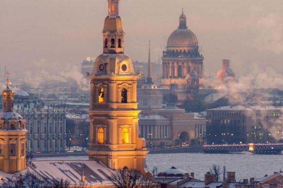 Александр Беглов и Игорь Албин могут побороться за пост губернатора Петербурга. 395914.jpeg