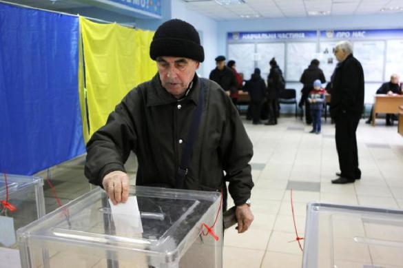 На Украину прибыли почти две тысячи иностранных наблюдателей. 401914.jpeg