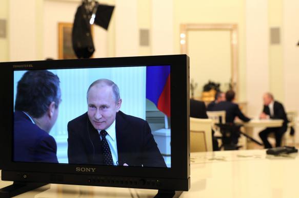 Путин сообщил FT о преемнике, войне, Китае и Трампе. 403914.jpeg