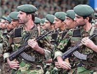 Иранский ультиматум
