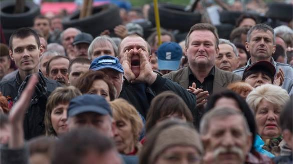 Социологи: Подавляющее количество россиян отказывается протестовать. Россияне не хотят протестовать - ВЦИОМ