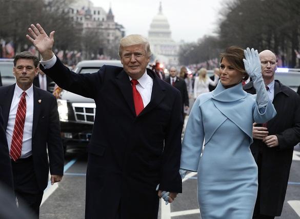 Президентские выбор в США попытаются уместить в мини-сериал