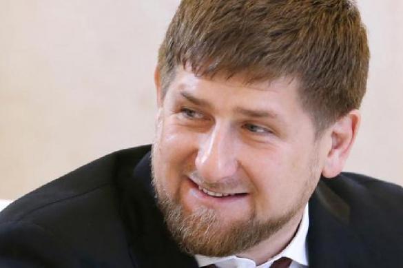 В Чечне перевоспитали взбесившего Кадырова юношу. 394915.jpeg
