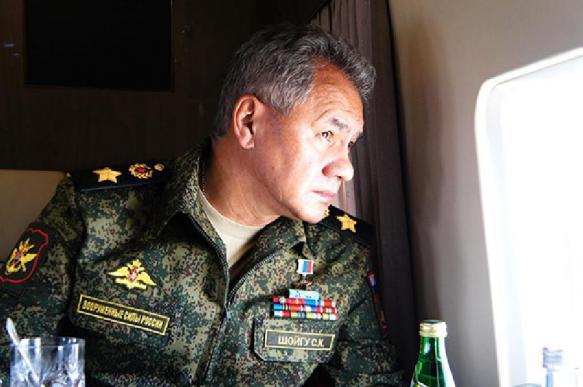 Шойгу обратился с предложением к главе Пентагона. 395915.jpeg