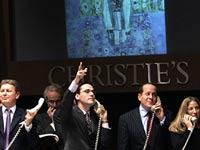 Christie's продает любовные откровения Эдит Пиаф