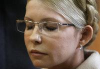К Тимошенко пустят иностранных медиков. Тимошенко