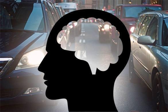 Ученые: Болезнь Альцгеймера провоцирует засоренный воздух