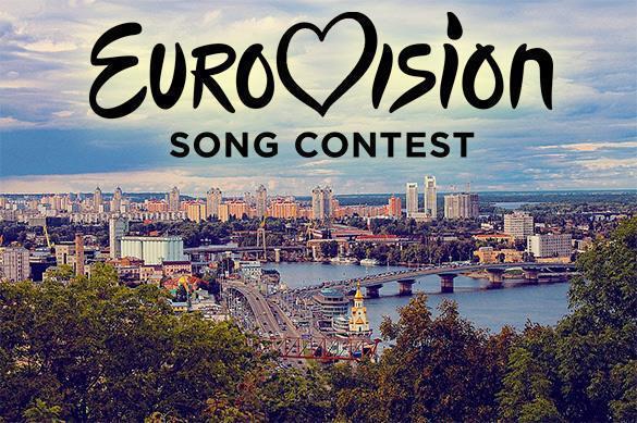 Украина рискует лишиться Евровидения-2017