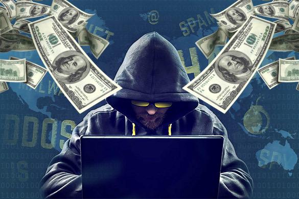 Хакеры, устроившие глобальную атаку, получили 42 тысячи долларов
