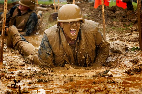 ШУРЫГИН и ВОСТРОТИН — о том, зачем американские военные изучают