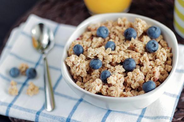 Названы семь самых полезных продуктов для завтрака. Названы семь самых полезных продуктов для завтрака