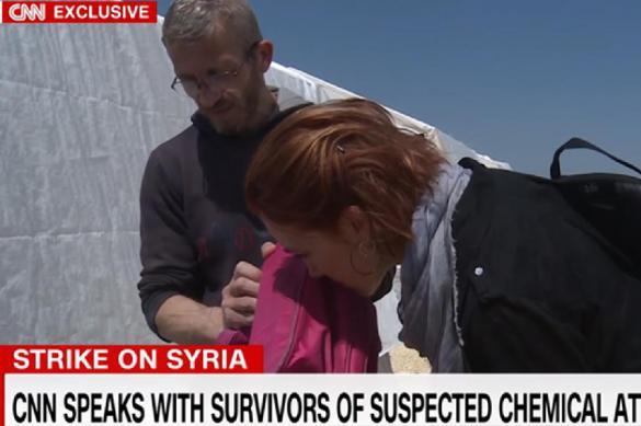 "Доказательства химатаки от CNN: ""Рюкзак пахнет оружием Асада"". 385916.jpeg"