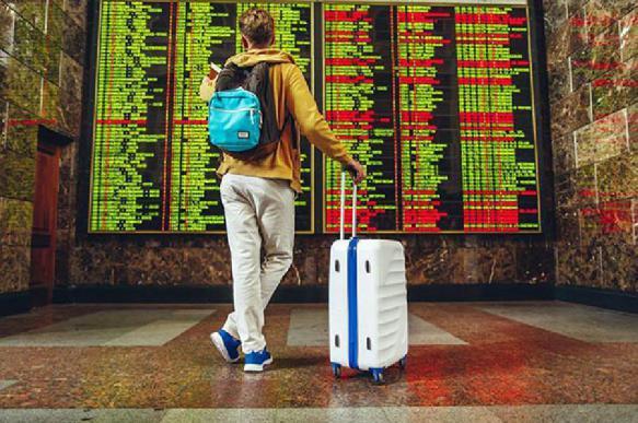 На Украине хотят прекратить железнодорожное сообщение с Россией. 395916.jpeg