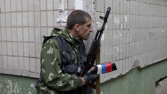 Как Киев будет