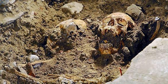 В Турции нашли подземный город возрастом 5000 лет. 307917.jpeg