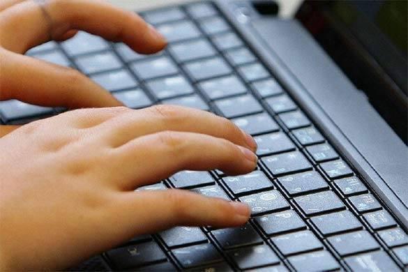 Роструд: Онлайн-собеседование с работодателем теперь не проблема. Руки на клавиатуре.