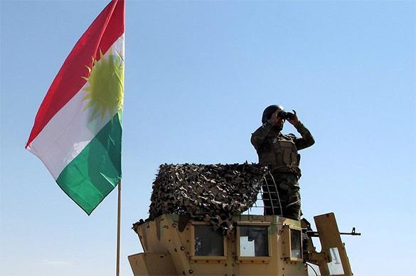 Айдын МЕХТИЕВ — о том, как курдский вопрос разделил США и Турцию