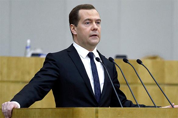Медведев объяснил, почему в России снижается эффективность труда. 374917.jpeg