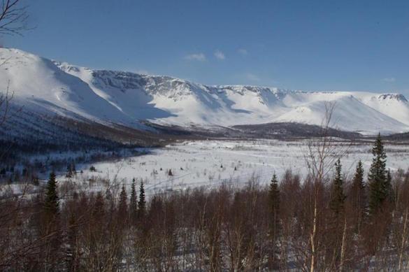 СМИ сообщили о взрыве рядом с перевалом Дятлова. СМИ сообщили о взрыве рядом с перевалом Дятлова
