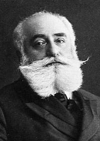 Макс Нордау