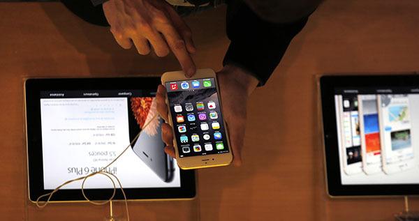 Apple усиливает защиту гаджетов от взлома