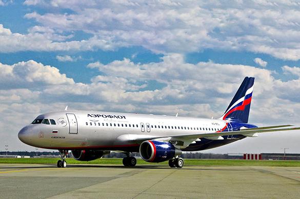 """Мы говорим - """"самолет"""", подразумеваем - Аэрофлот!. 376918.jpeg"""