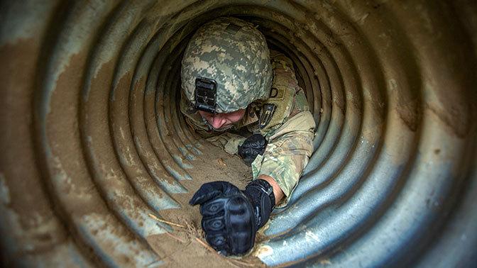 Новым «секретным оружием» США станут тактические туннели - ГРИГОРЬЕВ НОВОСТЬ ГОТОВО. 399918.jpeg