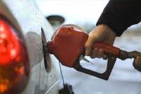 За неделю бензин подешевел на 0,4 процента