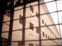 В Ставрополе заведено дело против охранника колонии