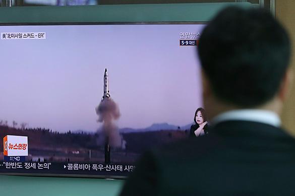 Отношения КНДР и США превращаются в шоу взаимных угроз. ЭКСПЕРТ