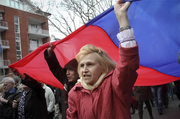 Тука объявил, что, если перестать сражаться заДонбасс, боевики дойдут доОдессы