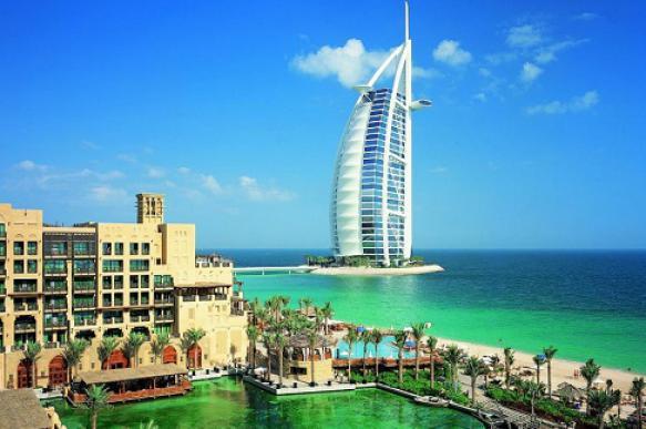 Дубай хочет стать самым посещаемым в мире. 392919.jpeg