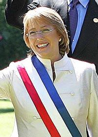 Президент Чили отменит визы для россиян