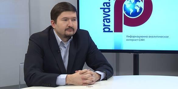 Алексей Вязовский: Китай и Россия скупают золото для обеспечения стабильности. Алексей Вязовский