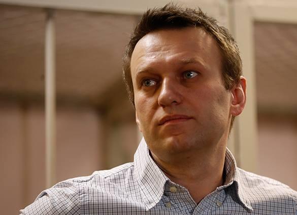 В Новосибирске у Навального проблемы