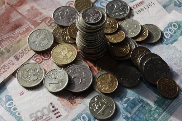 В минфине поддержат рубль при дешевой нефти