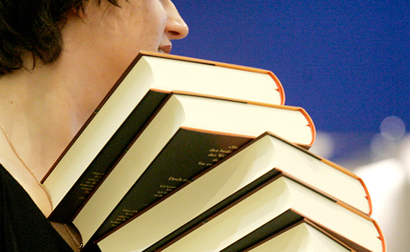 Ученые рассказали, почему некоторые книги мешают детям учить сло