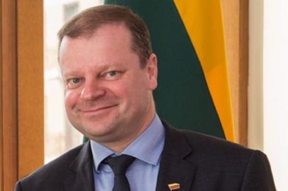 Премьер-министр Литвы: торговать лучше, чем дуться друг на друга. 382920.png