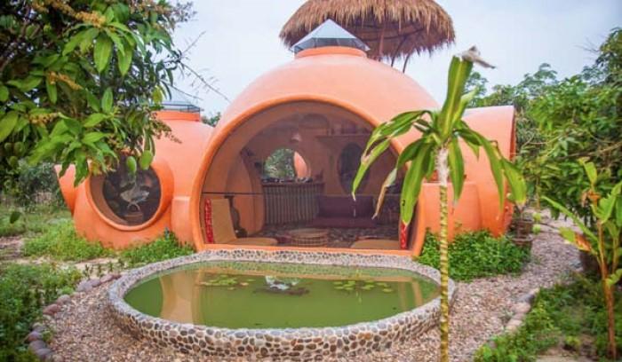 Необычный дом за 40 дней: что создал молодой человек на небольшом участке. 404920.jpeg
