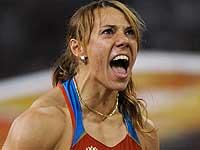 Метательница копья добыла для России седьмую медаль ЧМ