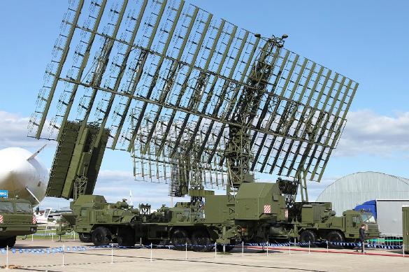 Шойгу: отядерного удара РФ защитит радиолокационное поле награнице