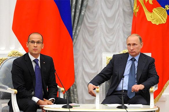Александр Бречалов назначен врио руководителя Удмуртии— Кремль