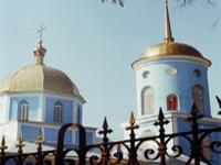 В центре Москвы ограблен храм