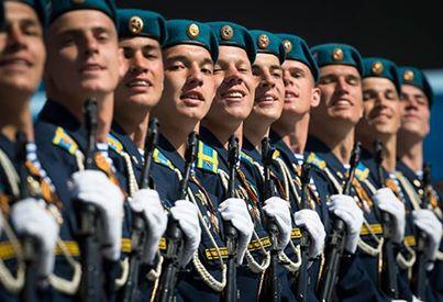 Global Firepower: Россия обошла Китай в рейтинге сильнейших армий мира. Армия России