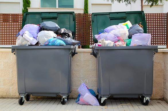 СПЧ займется проблемой утилизации мусора. СПЧ займется проблемой утилизации мусора