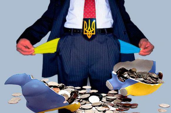 МВФ официально обвинили в нищете Украины. 393922.jpeg