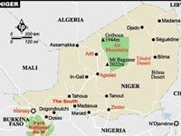 Нигерийский президент распустил неугодный парламент