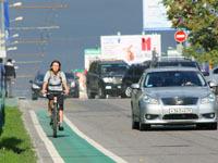 На основных магистралях Москвы появятся велодорожки. 247923.jpeg