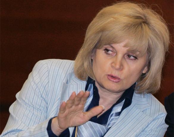 Элла Памфилова: Сайта ведомств должны быть удобны для Россиян. 303923.jpeg