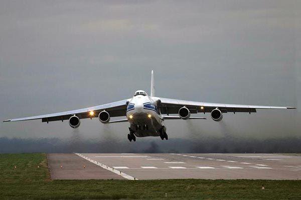 Министерство обороны России: Ан-72 не нарушел границ Эстонии. 307923.jpeg